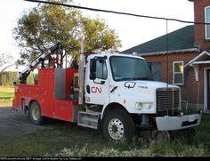 Canadian National Railway, Big Trucks, Crane, Canada, Toys, Vehicles, Activity Toys, Clearance Toys, Car