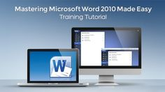 Do you know all of the features of Microsoft Word 2010? This tutorial will make…