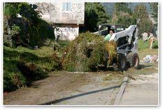 Recolecta Tlalpan 78 toneladas de basura en jornada de limpieza