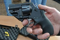 gunrunnerhell: Korth Sky Marshal A tactical... - Gun & Fez & Waffle