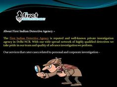 Opt for Matrimonial Investigation by Hiring Private Investigation Agency. Detective Agency, Private Investigator, Delhi Ncr, Investigations, Memes, Youtube, Meme, Study, Youtubers
