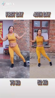 Easy Workouts, At Home Workouts, Lose Fat, Lose Weight, Gallbladder Flush, Full Body Workout At Home, Weight Loss Routine, All Funny Videos, Flexibility Workout