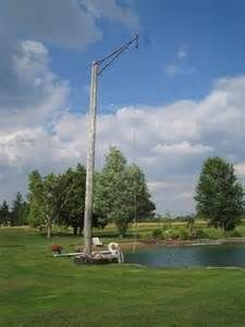 Pole rope swing pond - Bing Images