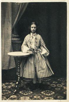 Pss Dagmar of Denmark, later Tsarina Maria Fyodorovna, mother of Tsar nicholas II.
