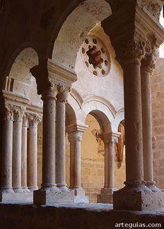 Monasterio de Santa María de Valbuena