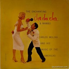 1960s mambo record covers | Cha-Cha-Cha and Mambo album covers vol2 - musicfly.cο A social ...