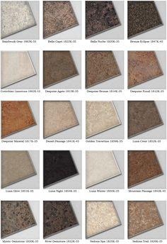 Best Countertop Using Wilsonart Laminate Countertops Ideas: Interesting Wilsonart Laminate Countertops Color Options