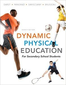 Instant download and all chapters Instructor Manual Test Bank Dynamic Physical Education for Secondary School Students 7th Edition Paul W. Darst  View Free Sample: Instructor Manual Test Bank Dynamic Physical Education for Secondary School Students 7th Edition Paul W. Darst