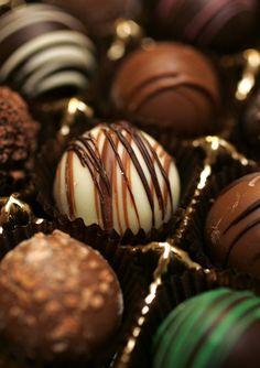 ChocolateTruffle