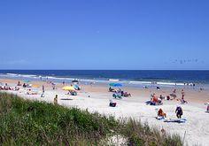Pawleys Island Beaches SC  http://www.homeaway.com/vacation-rental/p347250