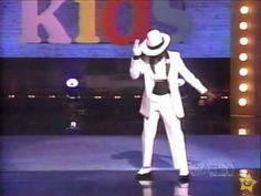 Michael Jackson dance off on Apollo Kids - This gave me chills they got it down. R.I.P MJ