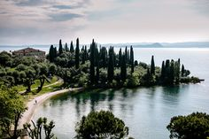 Lake Garda Wedding in Malcesine Castle - Jan and Mike | Distinctive Italy Weddings