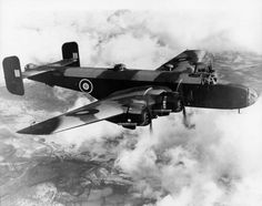 Inch Print - High quality prints (other products available) - Handley Page Halifax B III -a night bomber like the Avro Lancaster, with which it shared the task. - Image supplied by Mary Evans Prints Online - Photograph printed in the USA Ww2 Aircraft, Military Aircraft, Handley Page Halifax, Bomber Plane, Ww2 Pictures, Historical Pictures, Vintage Airplanes, Royal Air Force, World War Two