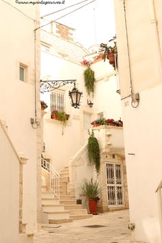 #places #italy #salento old town Italy travel.  Oh the memories... I'm coming back, I swear.