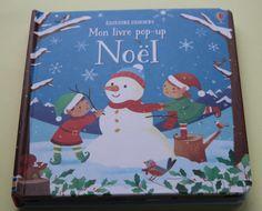Nos livres de Noël coup de cœur - Payette Family