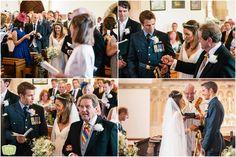 Beautiful back garden wedding - Ben & Holly16
