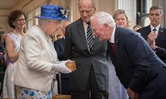 Hillberg & Berk designer opens up about creating brooch for the Queen