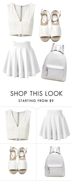 """""""Untitled #82"""" by bvb-aubrey on Polyvore featuring Alice + Olivia"""