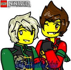 Lego ninjago #920 by MaylovesAkidah.deviantart.com on @DeviantArt