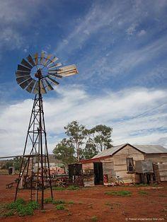 Gwalia, Western Australia