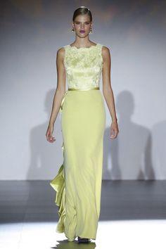 Modelo de Patricia Avendaño.