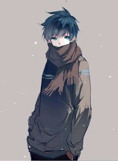 Resultado de imagen para anime boys