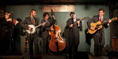 Station Inn in Nashville has been providing live bluegrass music every night for over 30 years