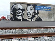 Mostra coletiva inédita traz para Brasília artistas representativos da street art da atualidade.