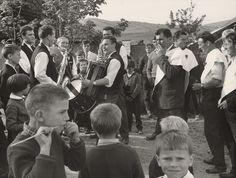 Martin Martinček: Svatba XI.:1960 - 1965
