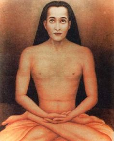 Kriya Babaji | the immortal founder of the Kriya Yoga School… | Yadupati | Flickr