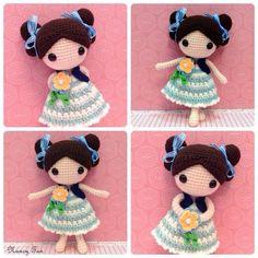 Cute little doll ♡