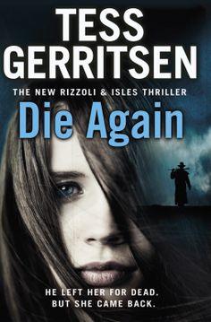 Die Again | Tess Gerritsen