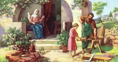 """Transition Voice:  """"Jesus, Pioneer of Voluntary Poverty"""" - on simple living as modeled and exhorted by Jesus in the Gospels (and as lived by early Christians)"""
