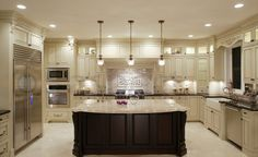 aspectLED's manufactures a wide variety of professional grade LED recessed lighting fixtures for any décor style.
