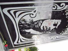 Jimi Hendrix Memorial, Renton, Washington