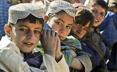 Bacha Bazi Documentary Uncovers Horrific Sexual Abuse of Afghan Boys