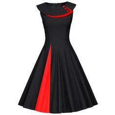 DressLily Vintage dresses. so cute
