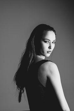 Backless, Anna, Portraits, Black And White, Lady, Dresses, Fashion, Vestidos, Moda