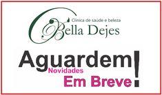Bella Dejes: Mês de dezembro o Instituto Bella Dejes está reser...