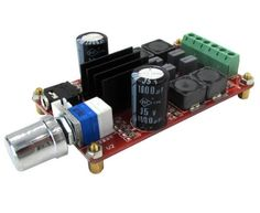 Find More Electronics Production Machinery Information about TPA3116 D2 50W + 50W Dual Channel Stereo Digital Amplifier Board DC 5V 24V XH M189 D3 006,High Quality board fitness,China board set Suppliers, Cheap board charger from Goldeleway smart orders store on Aliexpress.com