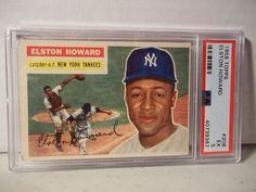 Collection of Baseball tips and ideas Baseball Tips, Baseball Photos, Sports Baseball, Baseball Players, Hockey Cards, Basketball Cards, Football Cards, Elston Howard, Baseball Injuries