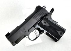 Kimber Ultra Carry II compact .45 ACP 1911 pistol [New in Box] $824.99 | MMP Guns