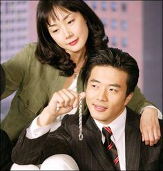 Stairway To Heaven Korean Drama (dragged on too long for my taste) but started off amazing!