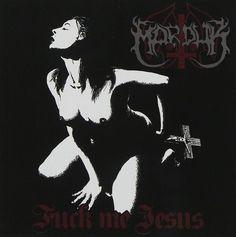 Marduk - Fk Me Jesus [Cd]