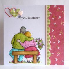 Anniversary Hugs