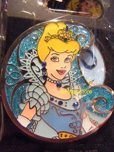 Cinderella Pin - REALLY WANT