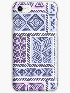 Ethnic Pattern 123 • Also buy this artwork on phone cases, apparel, home decor und more.