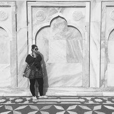 #mytajmemory Last days in #india spent at the #tajmahal #agra #meetmeinnewdelhi #architecture #photography #traveller #worldwide #instagood #follow #archway #igersindia #igerswife #mcweloveadventures by mrmjdenson #IncredibleIndia #tajmahal