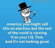 American Test! « Instant Meme Maker
