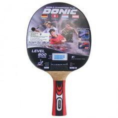 Pala Ping Pong Donic Top Teams Serie 800 #palapingpongdonic800
